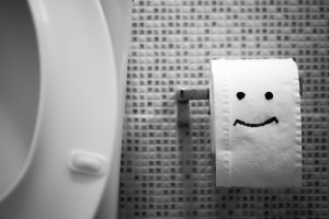 Keep your toilet looking good with these 10 tips
